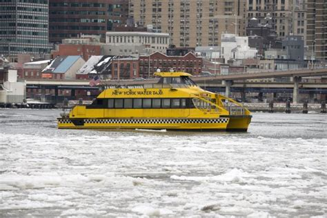 Ny City Property Records New York City To Start Search For Ferry Service Operator Ny Daily News