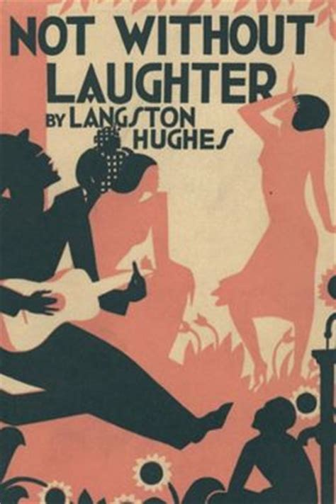 not without laughter by langston hughes 9788087888254