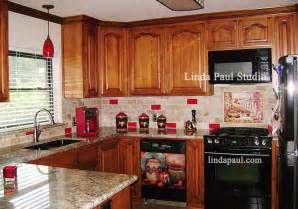Red Tiles For Kitchen Backsplash Red Tiles For Kitchen Backsplash Submited Images
