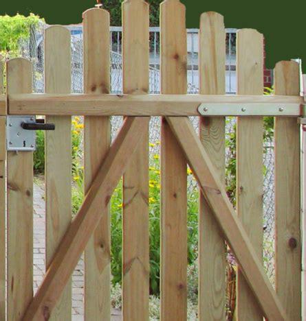 Gartenpforte Bauen gartentor rundbogen holz selber bauen denvirdev info