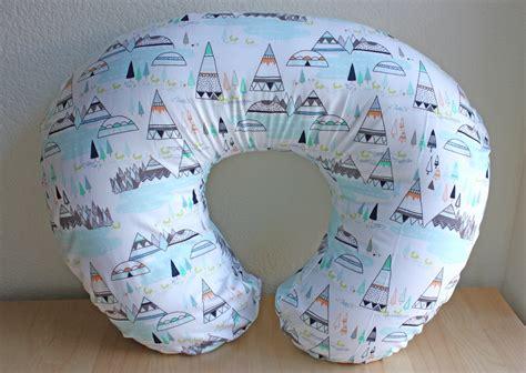 Where Can I Buy A Boppy Pillow by Boppy Cover Nursing Pillow Cover Gender Neutral Boppy