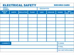 pat testing record sheet template label source news pat testing labels everything you