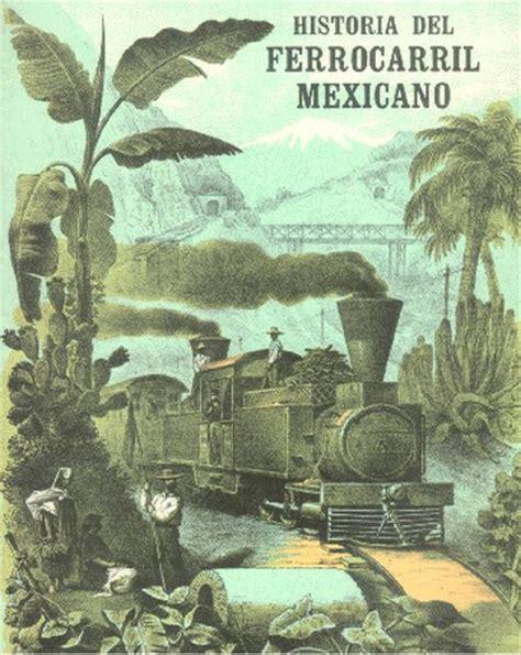los origenes del totalitarismo 8420647713 historia del ferrocarril mexicano