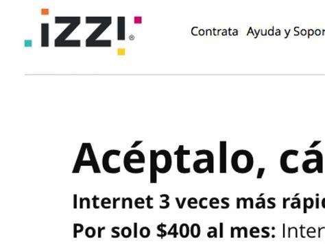 izzy telecom paquetes las sorpresas de izzy ciudad de m 233 xico distrito federal