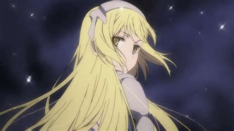 anime dungeon spring 2017 anime sword oratoria is it wrong to try to