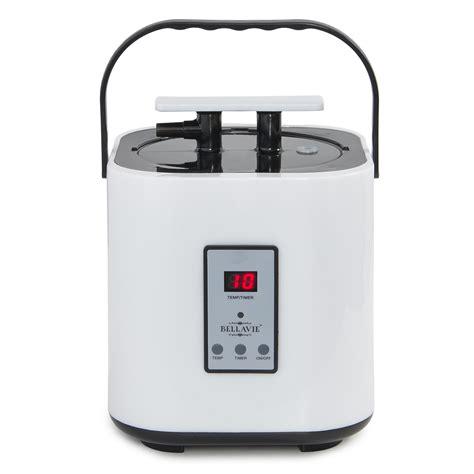 Steambath Detox Opiates by Portable Steam Sauna Spa Slimming Therapy Detox