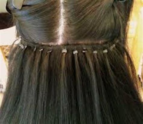 beaded extensions micro bead hair extensions fortheloveofhappiness