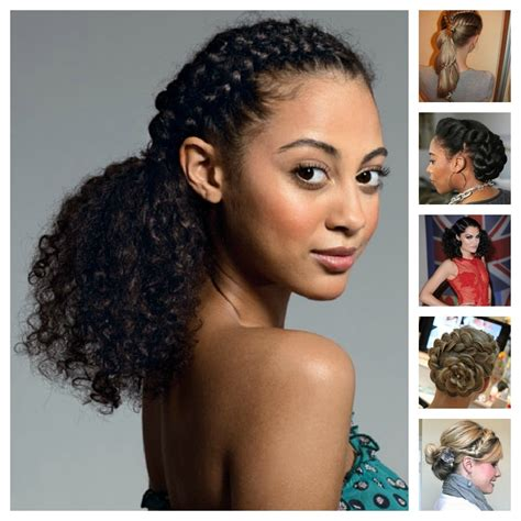 hairstyles for hair hairstyles for curly hair for school worldnewsinn