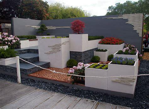 Architecture Modern Rock Garden Osonoe Garden Design Modern Rock Garden
