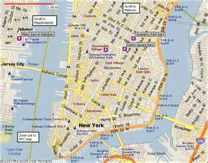 Map Of New York City Manhattan by Lower Nyc Maps World Map Photos And Images