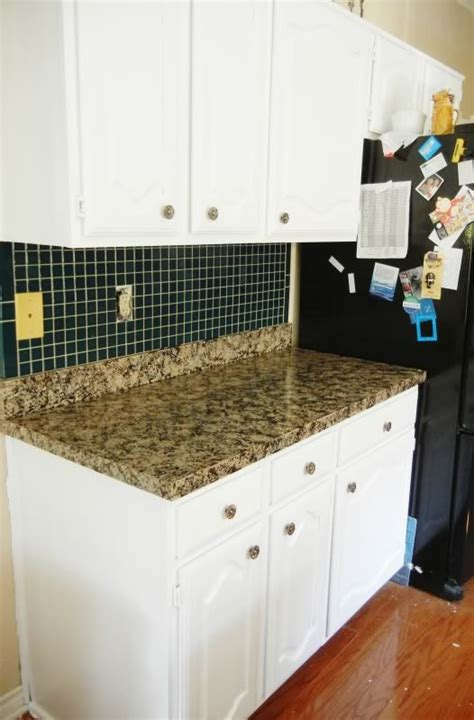 Imitation Granite Countertops Kitchen 17 Best Images About Diy Countertops On