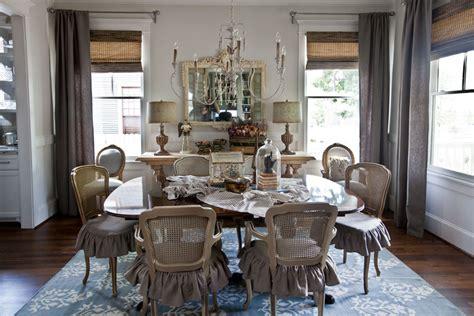 Ballard Design Rug blue rug for the dining room cedar hill farmhouse