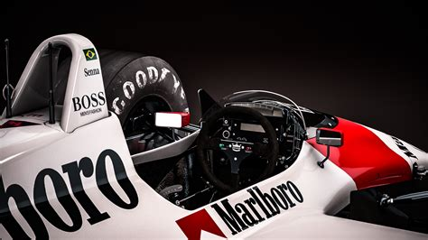 1988 Ayrton Senna F1 Mclaren Mp 4 4 Formula 1 Gp Diecast Replica 1 43 mclaren honda mp4 4 ayrton senna by nancorocks on deviantart