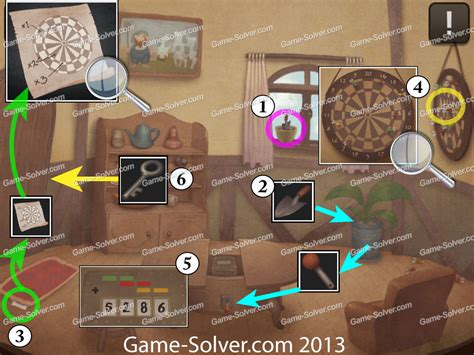 soluzioni doorsrooms 2 walkthrough stage 5 stage 6 doors and rooms chapter 6 weird story game solver