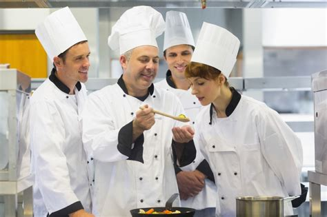 essential requirements to be a successful outdoor caterer