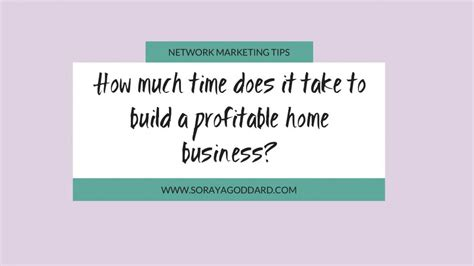 how much does it take to build a house how much time does it take to build a profitable home