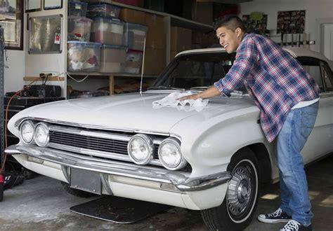 Antique Auto Insurance by Classic Car Insurance Safeco Insurance