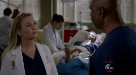 Grey's Anatomy Season 12 Spoilers: Top 5 Moments from ... Grey's Anatomy Season 12 Finale