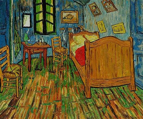 van gogh bedroom arles vincent van gogh bedroom at arles painting vincent van
