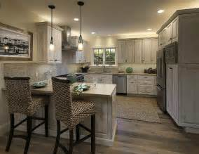 Kitchen Peninsula Design Interior Design Ideas Home Bunch Interior Design Ideas