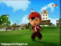 mengecilkan format gif kumpulan gambar animasi boboiboy bergerak gif halilintar