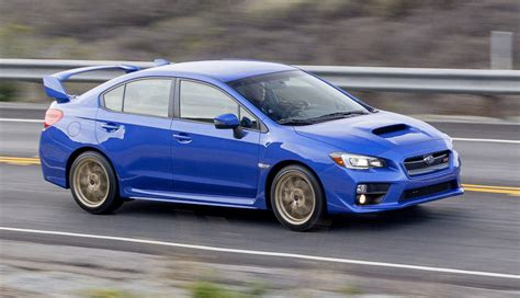 subaru impreza wrx sale 2015 2016 subaru impreza wrx sti for sale in your area