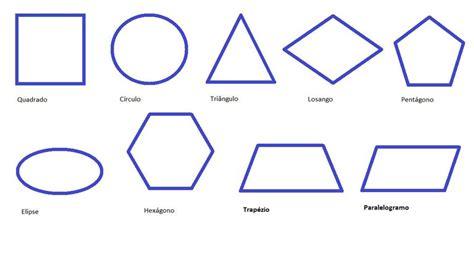 figuras geometricas no planas figuras geom 233 tricas y pol 237 gonos