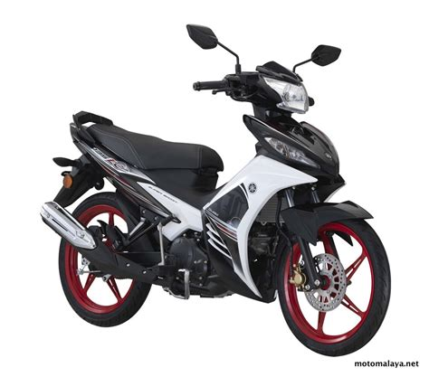 Kaliper Depan F1zr Original Yamaha 2014 yamaha ego lc 125 ymjet fi 2nd in malaysia official pictures and brochure rm5 640