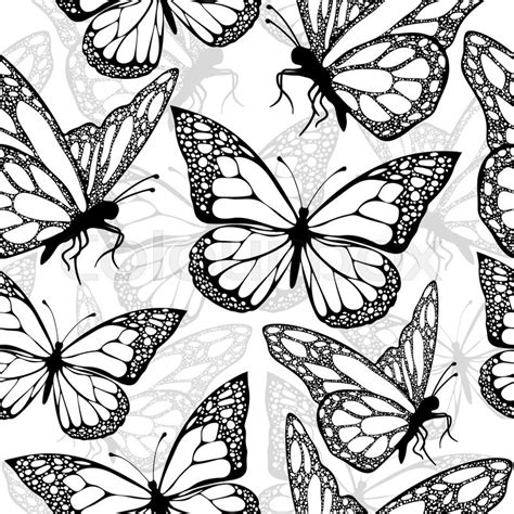 psychedelic palescale coloring book new coloring style 21 images accentuate the colors interior printed in paled color to guide you books butterflies seamless pattern monochrome coloring book