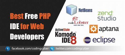 php ide 11 best php 10 best free php ide for web developers