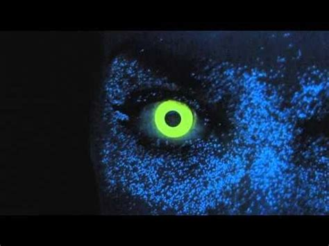 Black Light Contacts by Glow In The Contact Lenses Orange Pink Green