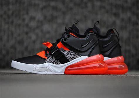 Nike Md 4 Warna nike air 270 sneaker dengan kombinasi warna kontras