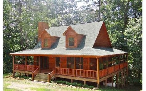 2 Story Log Cabin by 2 Story Log Cabin
