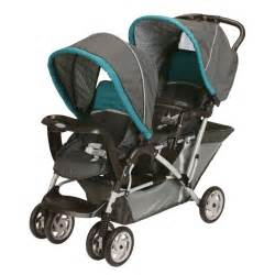 Strollers For Babies Graco Duoglider Classic Connect Stroller