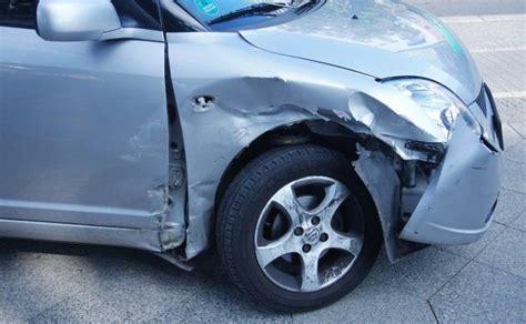 Wann Es Sich Lohnt Nach Einem Unfall Selbst Zu Zahlen