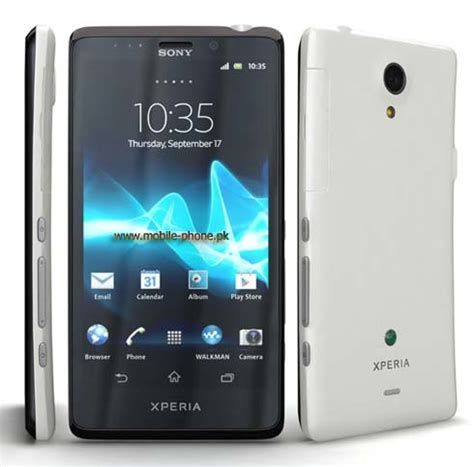 sony xperia t sony xperia t lte mobile pictures mobile phone pk