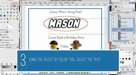 how to make a text logo in gimp 12 000 vector logos