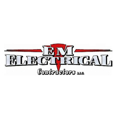 lighting contractors near me em electrical contractors llc coupons near me in newton