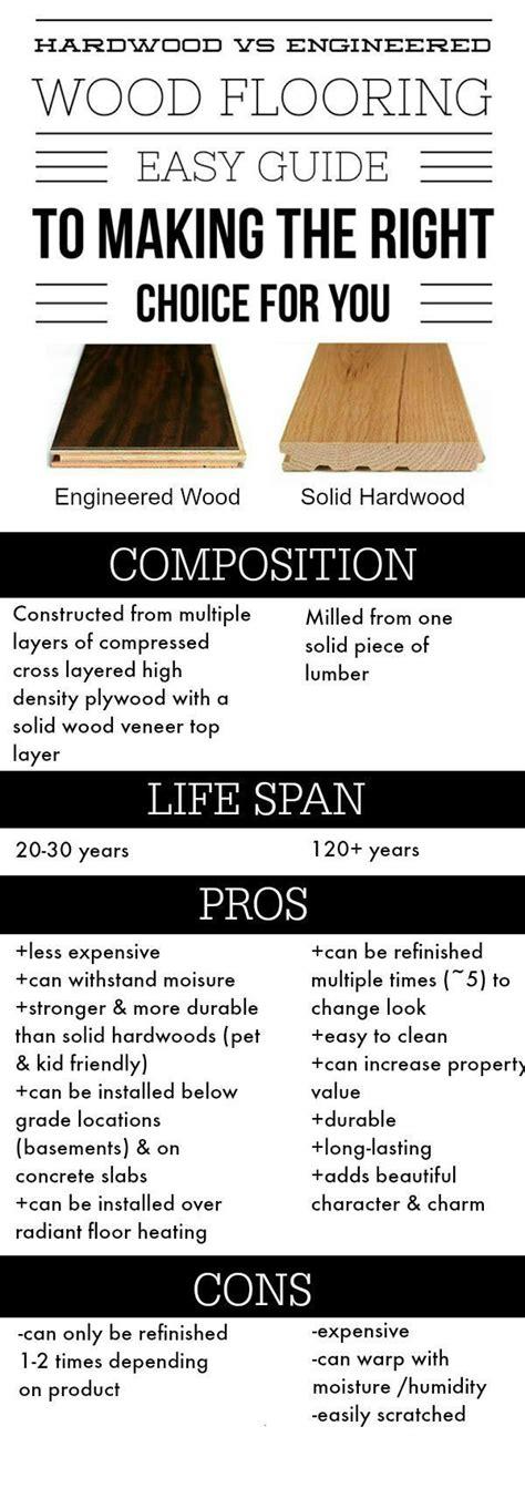 perbedaan lantai kayu solid  engineering design material   engineered wood floors