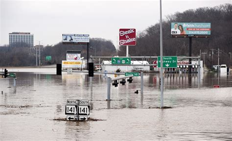Records Missouri Record Missouri Flooding Was Manmade Calamity Scientist Says The Source