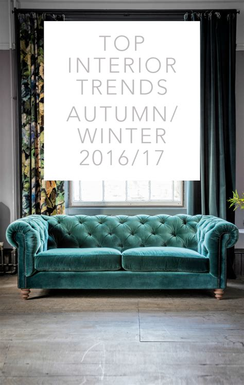home decor trends autumn winter 2015 home decor trends autumn winter 2015 28 images colour