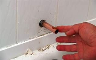 Bathtub Spout Installation how to replace a tub spout bob vila