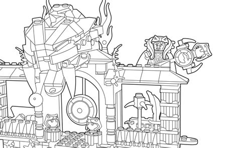 lego christmas coloring page pin by szab 243 jol 225 n on lego pinterest lego ninjago