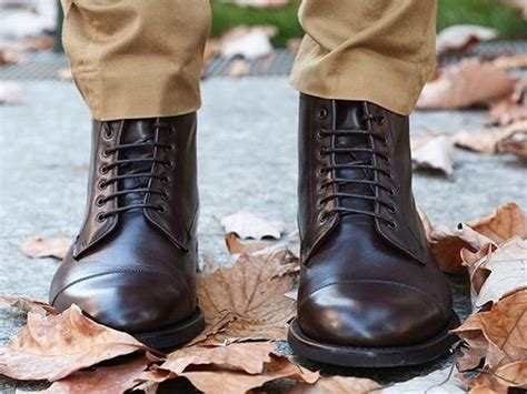 these are 10 of the best dress boots you wear this fall business insider
