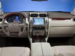 Lexus Suv Interior 2010 Lexus Gx 460 Price Photos Reviews Features