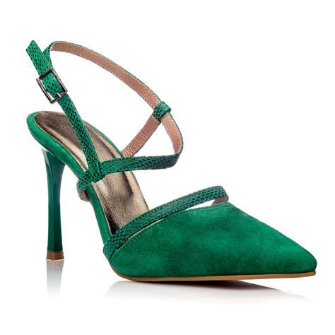 green mood sandale green mood