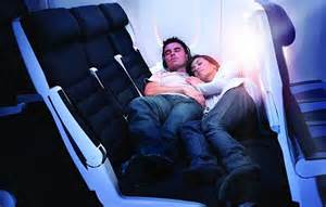 tom the baby couch air new zealand s skycouch too pricey economy class