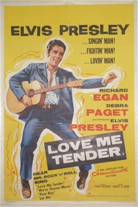 elvis s me tender books elvis elvis me tender poster 1956 poster