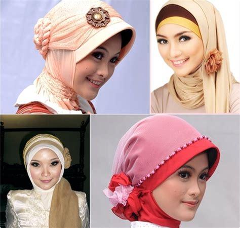Model Jilbab Ke Pesta   panduan memilih jilbab untuk ke pesta
