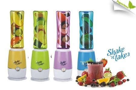 Blender Buah Kecil jual blender shake n take 3 generasi ke 3 blender jus